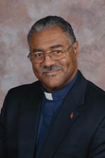 Bishop Trimble