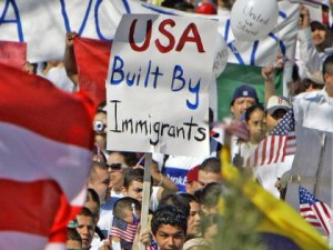 Immigration Issues – National Justice for Our Neighbors